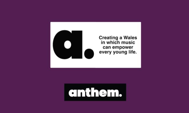 Anthem Rebrand